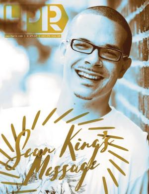 ​Shaun King Delivers Message to North Dakota