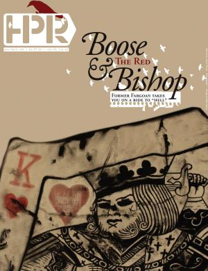 Boose and The Red Bishop