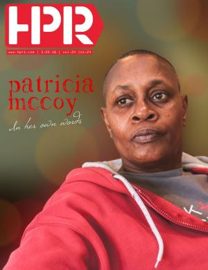 One bad little sister: Patricia McCoy in her own words