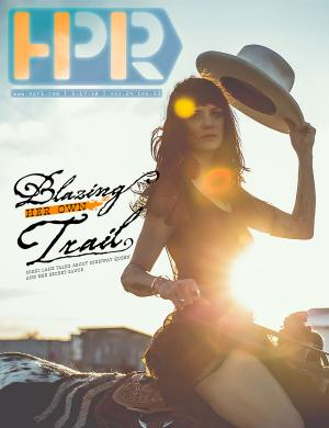 Blazing her own trail: Nikki Lane