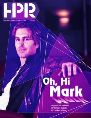 Oh hi Mark…