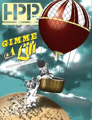 Gimmie A Lift