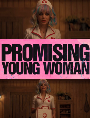 Emerald Fennell and Carey Mulligan Team Up for 'Promising Young Woman'