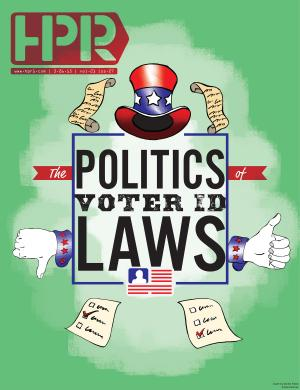 The Politics of Voter ID Laws