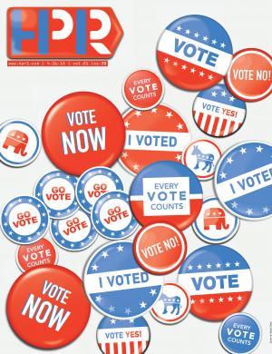 Fargo Votes: Special Election 2015