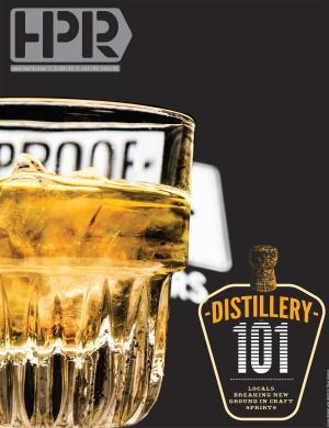 Distillery 101
