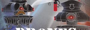 North Dakota's groundbreaking drones law may be changed