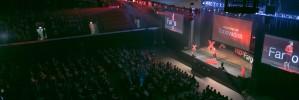 Xccelerate at TEDx Fargo