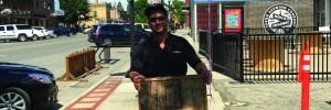 """Jay """"Hollywood"""" Halvorson: BBQ Pitmaster of Fargo"""