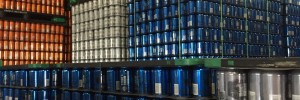 ​Shiny and sexy: craft beer in cans