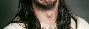 "​Andrew WK and ""The Power of Partying"""