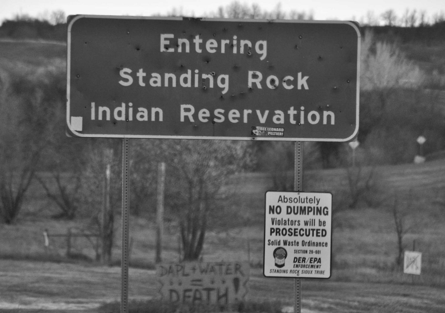 standing rock indian reservation - HD1421×1000