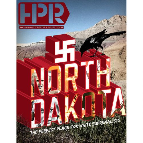 HPR Cover