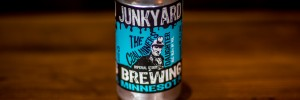 ​Junkyard doubles its brewing capacity