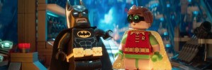 "​""The Lego Batman Movie"" clicks with fans"