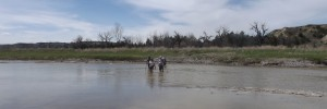 ​Fracking and the Little Missouri River