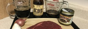 ​Cooking with beer (not just in your hand)