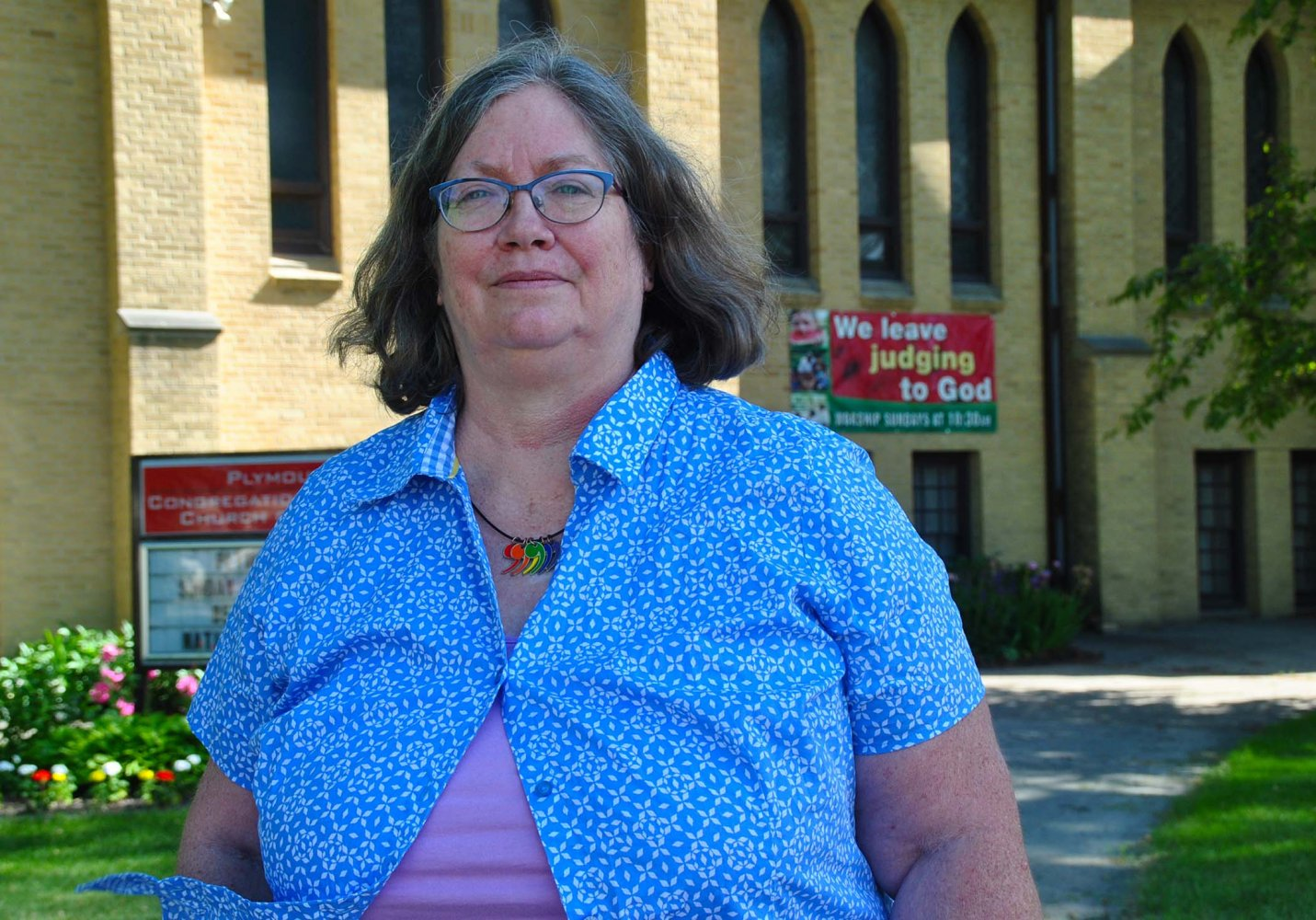 Fall from grace high plains reader fargo nd pastor grace murray formerly of plymouth congregational united church of christ after she was publicscrutiny Gallery