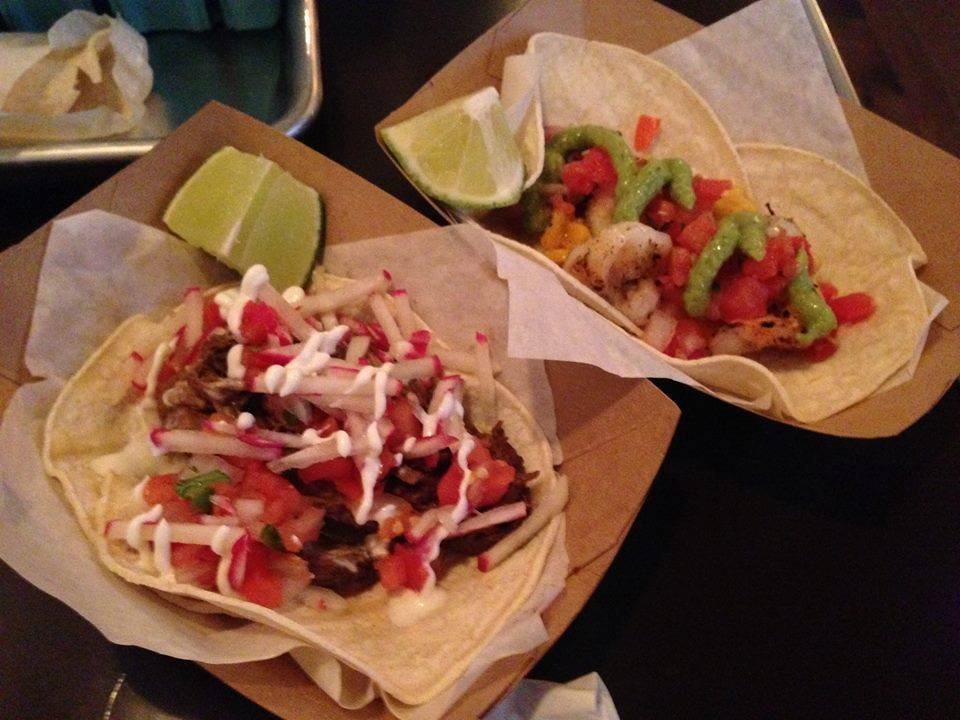 Vinyl Taco Offers A Spin On Mexican Food High Plains