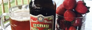 ​Take a break from bitter with fruit beers
