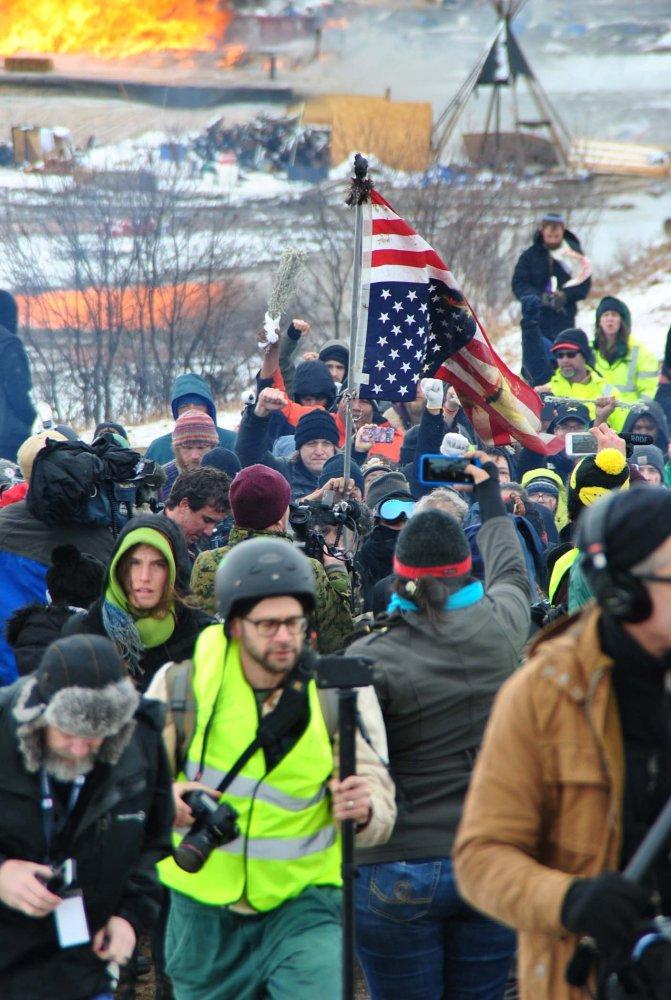 dakota access pipeline appeals court