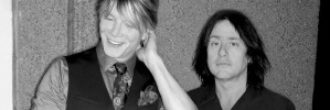 Robby Takac on the evolution of the Goo Goo Dolls