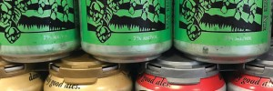 ​Dangerously good ales from Two Harbors, Minnesota