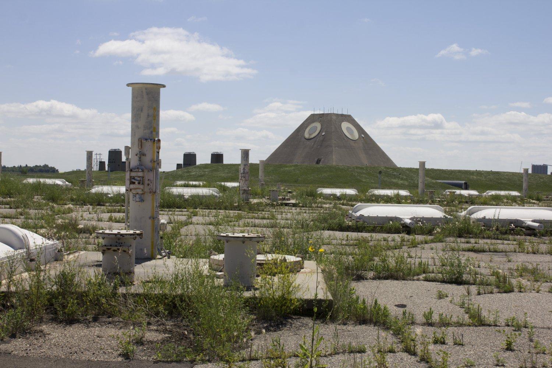 The pyramid of the prairie | High Plains Reader, Fargo ND