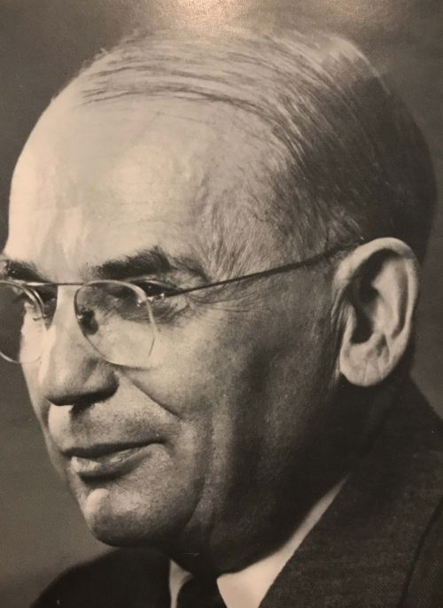 Herman Stern - photo provided by family