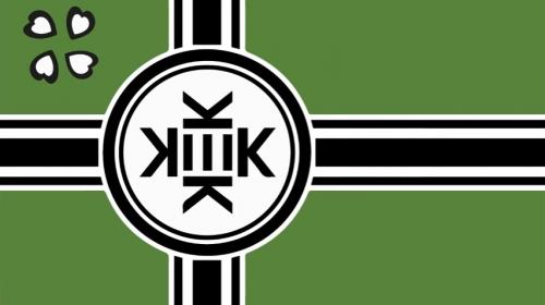 Kekistan banner