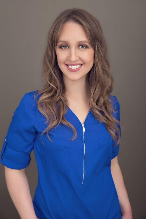 Alicia Underlee Nelson