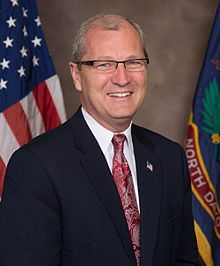 Congressman Kevin Cramer - U.S. House of Representatives