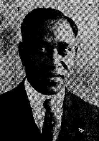 Dr. Milton W. Judy - Minnesota Historical Society