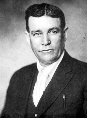 Duluth Police Chief John Murphy - Minnesota Historical Society
