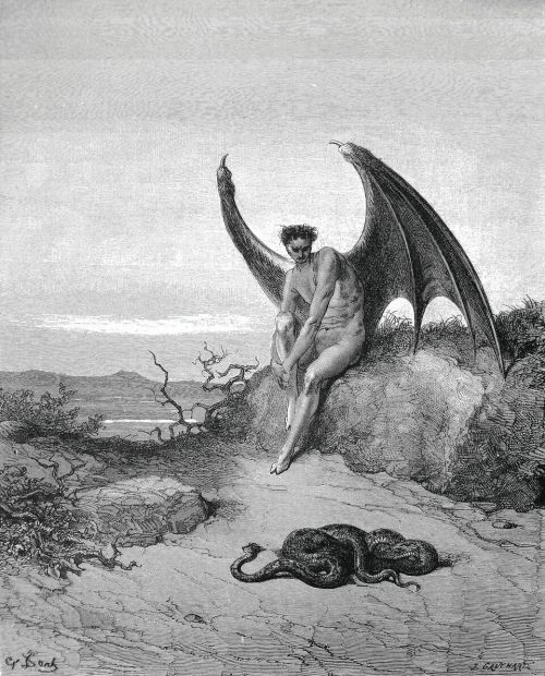 Of witches, goblins, snakes, and other malefactors