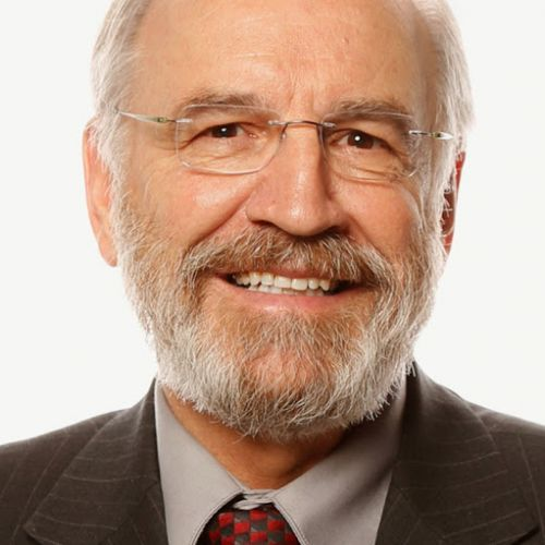 Senator Tim Mathern