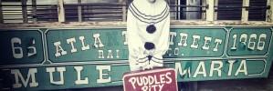 Puddles keeps on keepin' on