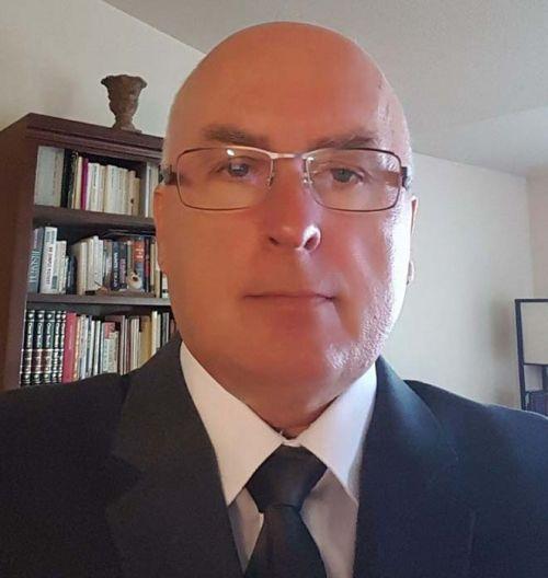 Dr. Radomysl Twardowski - Facebook public picture