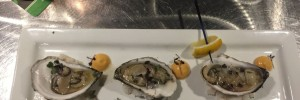 ​Oysters