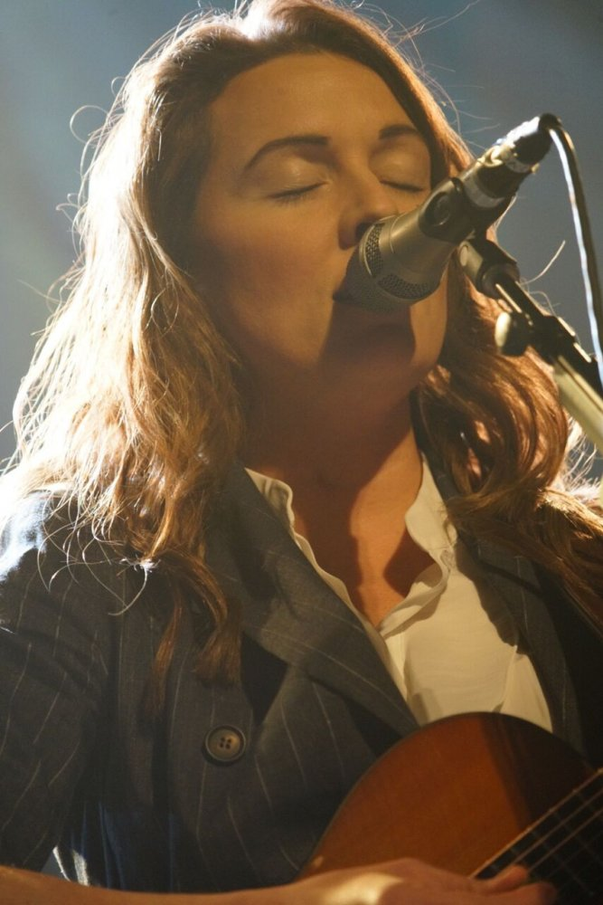 New Brandi Carlile album forgives and you won't forget