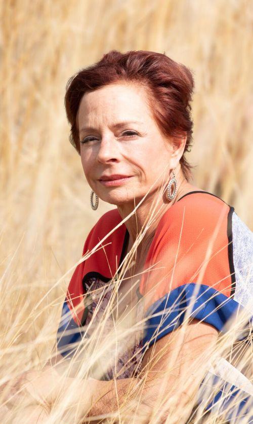 Kathleen Millard - photograph by Raul Gomez