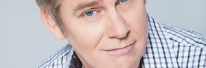 ​Life and Laughs with Brian Regan