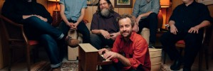 ​Trampled by Turtles: On the road again