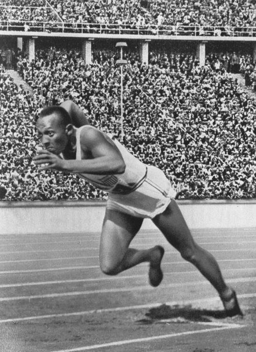 Jesse Owens - Wikipedia