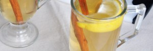 Warm up with a hot toddy