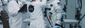 First Man: Chazelle and Gosling Take a Moonwalk