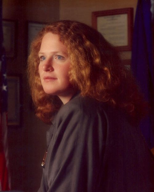 Fuglie - lastword - Heidi Heitkamp Tax Commissioner,1986
