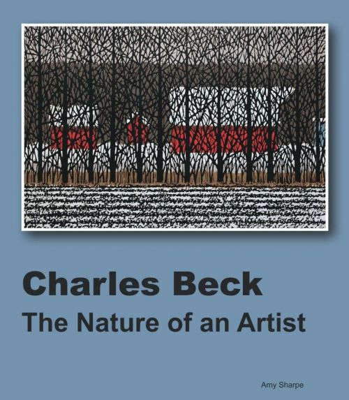 Charles Beck - The Nature of an Artist