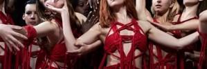 """Danse Macabre: Guadagnino Reimagines """"Suspiria"""""""