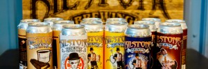 Kilstone's limited can release adds to local beer culture